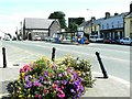 N8919 : Town centre in Naas by James Allan
