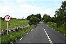N3245 : Road Scene by kevin higgins