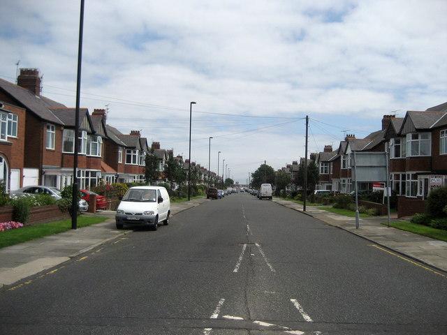 Monkseaton Drive