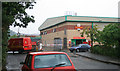 SK5437 : Royal Mail Sorting Office, Padge Road, Beeston by David Lally