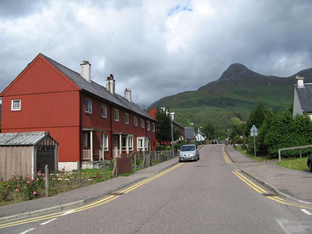Lorn Road