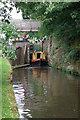 SO8380 : Debdale Lock by Stephen McKay