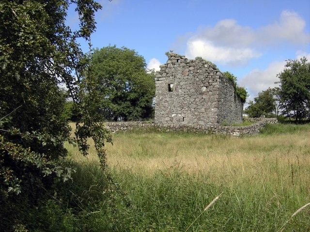 Edingham Castle
