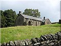 NY9442 : St John's Church, Rookhope, in summer by Oliver Dixon