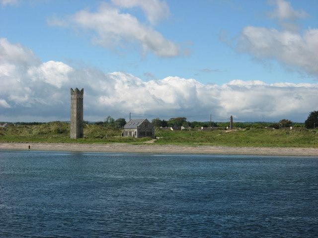 Maiden Tower, Mornington, Co. Meath
