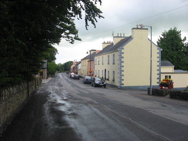 Croghan, Co. Roscommon