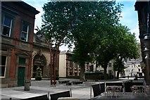SP0198 : Leicester Street by Derek Bennett