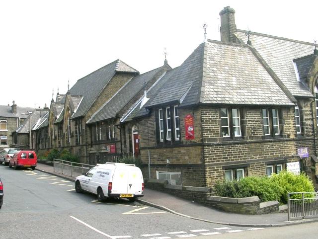 Tuel Lane Infants & Nursery School