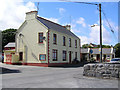 M2208 : Monks Pub and Restaurant Ballyvaughan by Rick Crowley