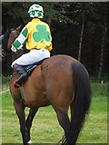 G9072 : Racing Colours at Murvagh by louise price