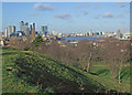 TQ3977 : Greenwich Park by Dennis Turner