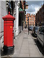 NZ2464 : Stowell Street by Mike Quinn