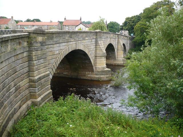 Tanfield Bridge