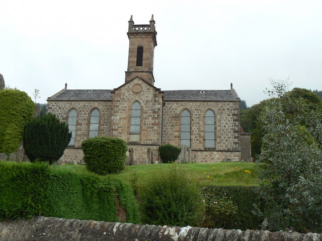 Kilmun Parish Church