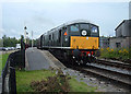 SD8610 : Bound for Rawtenstall by michael ely