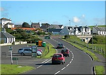 NS2005 : Turnberry Village by Mary and Angus Hogg