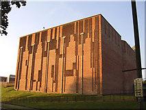NS6454 : St Bride's Church, East Kilbride by Willie Mair