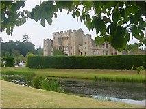TQ4745 : Hever Castle by Alan Burke