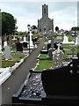G9270 : St Brigid's Church: Ballintra by louise price