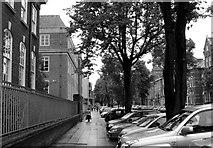 J3372 : Elmwood Avenue, Belfast by Rossographer