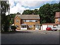 SU9190 : Woodway, Beaconsfield by David Hawgood