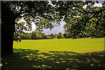 TQ2992 : Arnos Park, London N14 by Christine Matthews