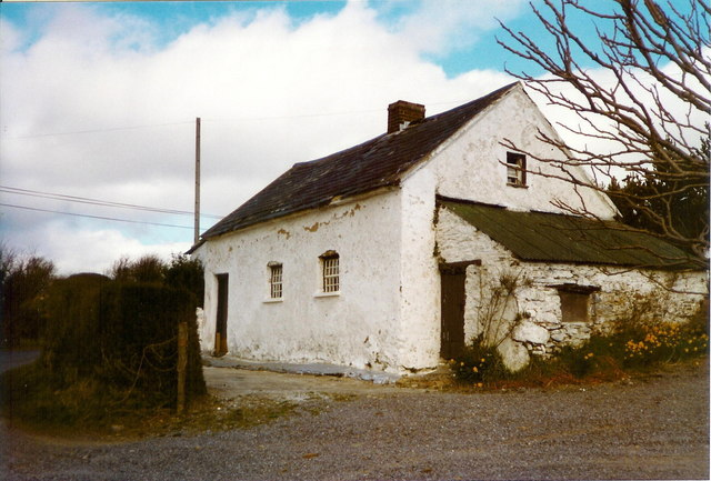Cottage at Weatherstown, Co. Kilkenny