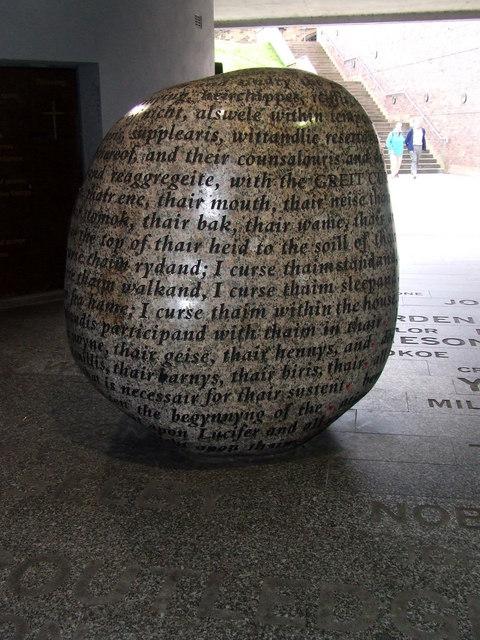 Cursing Stone, Carlisle