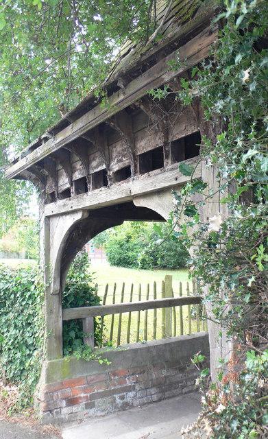 Ashford : Pump House, Kennington