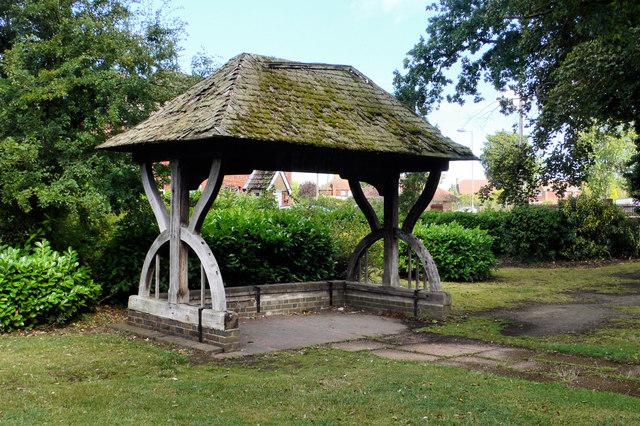 Ashford : Kennington War Memorial