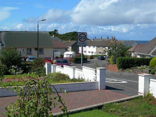 Baineshill Drive