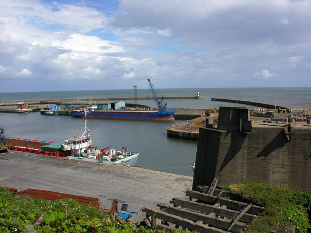 Seaham Harbour