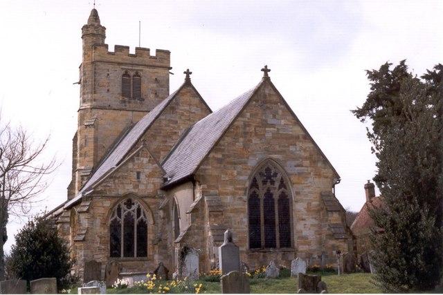 St Margaret's church, parish of Horsmonden, and its history