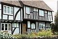 TQ7042 : Houses at Rams Hill, Horsmonden by D Gore
