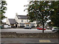 SK5345 : Coopers Arms, Bulwell by Oxymoron