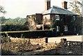 TQ9456 : Scholand Farmhouse (now Shulland Court), Newnham by D Gore