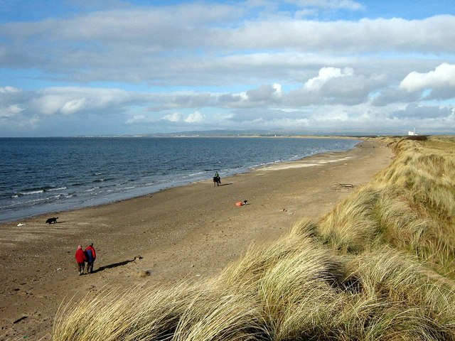 North Barassie Beach
