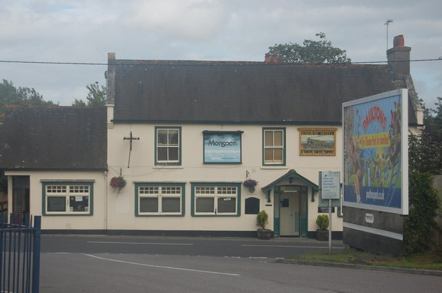 The Railway Tavern, Wareham