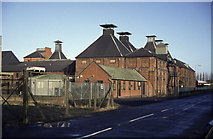 SO9988 : Langley Maltings by Chris Allen