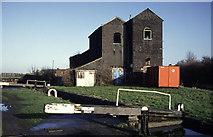 SO9988 : Titford Pump House by Chris Allen
