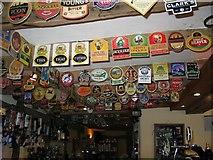 SJ1065 : The White Horse Inn Llandyrnog by Johnny Durnan