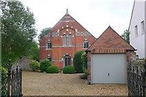 ST6601 : Converted Chapel Cerne Abbas by Nigel Mykura
