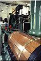 SE2516 : Steam winding engine by Chris Allen