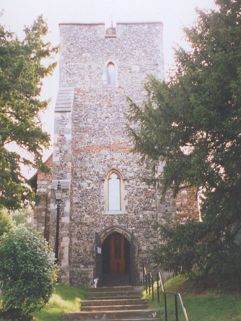 Tower of St Martin's
