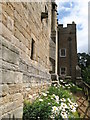 NZ0066 : The south wall of Aydon Castle (2) by Mike Quinn