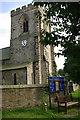 NU0501 : Rothbury Church by Stephen McKay
