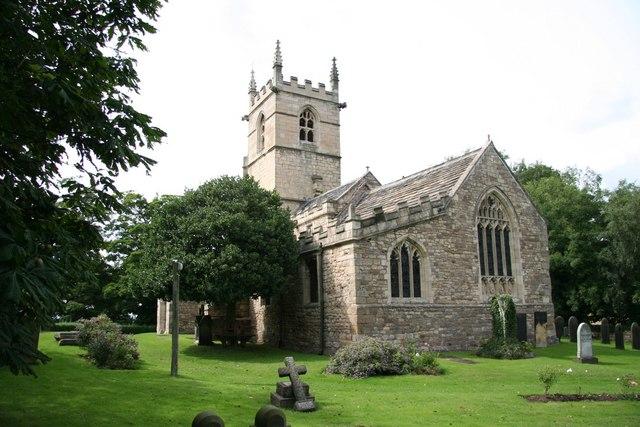 St.James' church