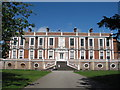 SJ4094 : The Queen Anne Wing, Croxteth Hall by Sue Adair