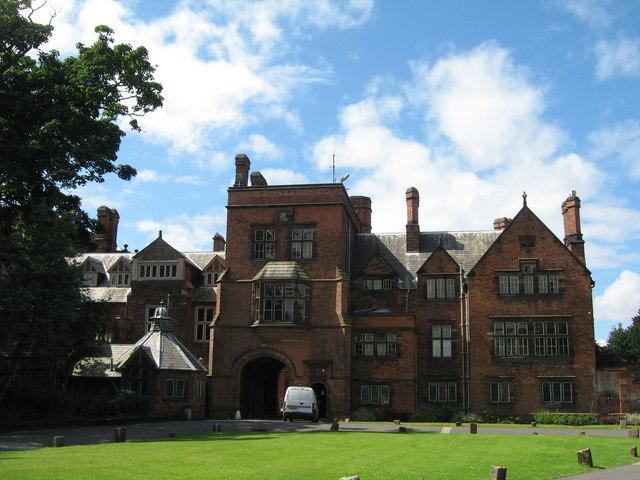 The Elizabethan House, Croxteth Hall