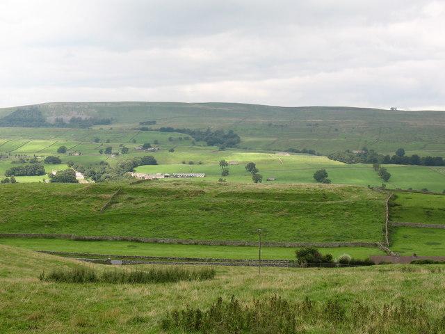 Bainbridge Roman Fort
